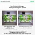 聚光高能效家用鱼缸灯水族灯水草植物灯 10