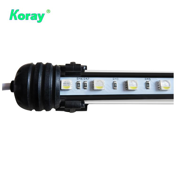 超高亮家用魚缸潛水燈水族燈水草植物燈 5