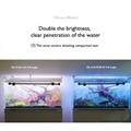 超高亮家用魚缸潛水燈水族燈水草植物燈 9