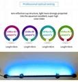 水陆两用鱼缸灯LED防水造景灯水族箱灯潜水灯 11