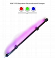 水陆两用鱼缸灯LED防水造景灯水族箱灯潜水灯 15