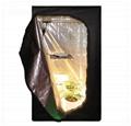 藥用植物燈地下室植物帳篷醫用植物 15