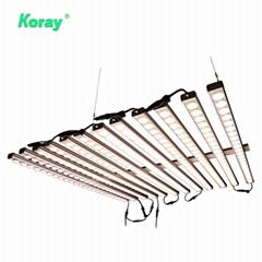 1000W大功率植物燈藥物種植燈大棚led補光燈