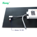 Medicinal high PAR  Samsung LM561C high efficiency lamp bead  plant tent  lamp 4