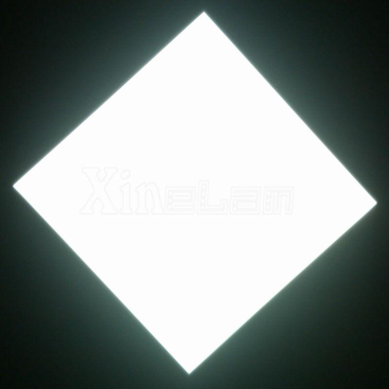 10毫米厚侧发光300x300 高端LED面板灯-无闪烁 1