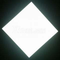 10毫米厚侧发光300x300 高端LED面板灯-无闪烁