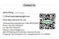 經濟型育苗專用光譜防水植物燈模組層架垂直農業燈 10
