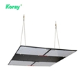 Plant tent and greenhouse medicinal grow light module Samsung LM301 lamp bead  4
