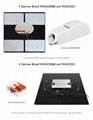 Plant tent and greenhouse medicinal grow light module Samsung LM301 lamp bead  12