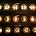 双通道药用植物灯led植物灯全光谱植物生长灯植物补光灯 7