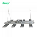 Toplighting medical plant growth module and array lamp, 5
