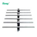 600W低價格經濟型頂光藥用植物藥用植物種植陣列燈 2