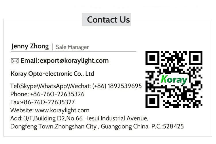 40W高效率 DC輸入光吸收率更高立體種植植物燈 10