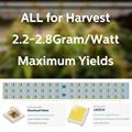 折叠式顶光植物灯专业园艺种植药用植物灯 10