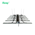 4-channel horticultural Lights for all growth stages of medical plants 4