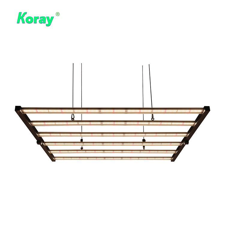 低價經濟型折疊式頂光專業園藝藥用植物燈 3