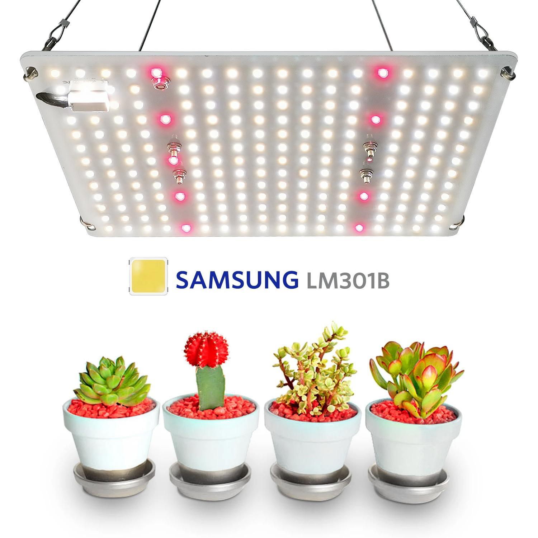 G1000 Led Grow Light 量子版植物燈 1