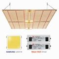 Samsung LM301H lamp bead and German brand gardening LED plant light module 3