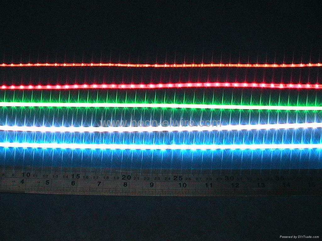 微型LED燈條/超薄LED柔性燈條 2