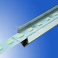 12V 不防水LED鋁燈條-展