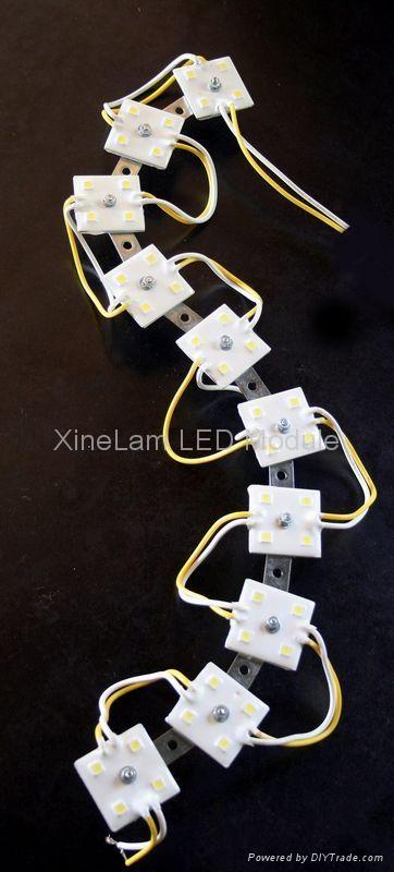 防水LED模組燈串-廣告背光源 1