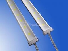 防水LED铝条灯-铝条LED灯
