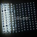 flex led matrix backlight for light