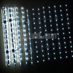 flex led matrix backlight for light boxes/billboard/signage display