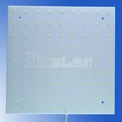 New 3mm ultra-slim flat square 300x300mm led panel light