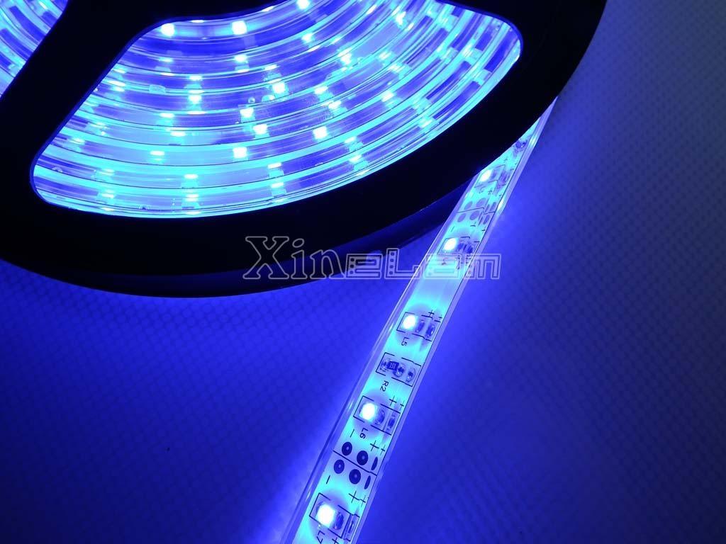 5050LED防水軟燈條 2
