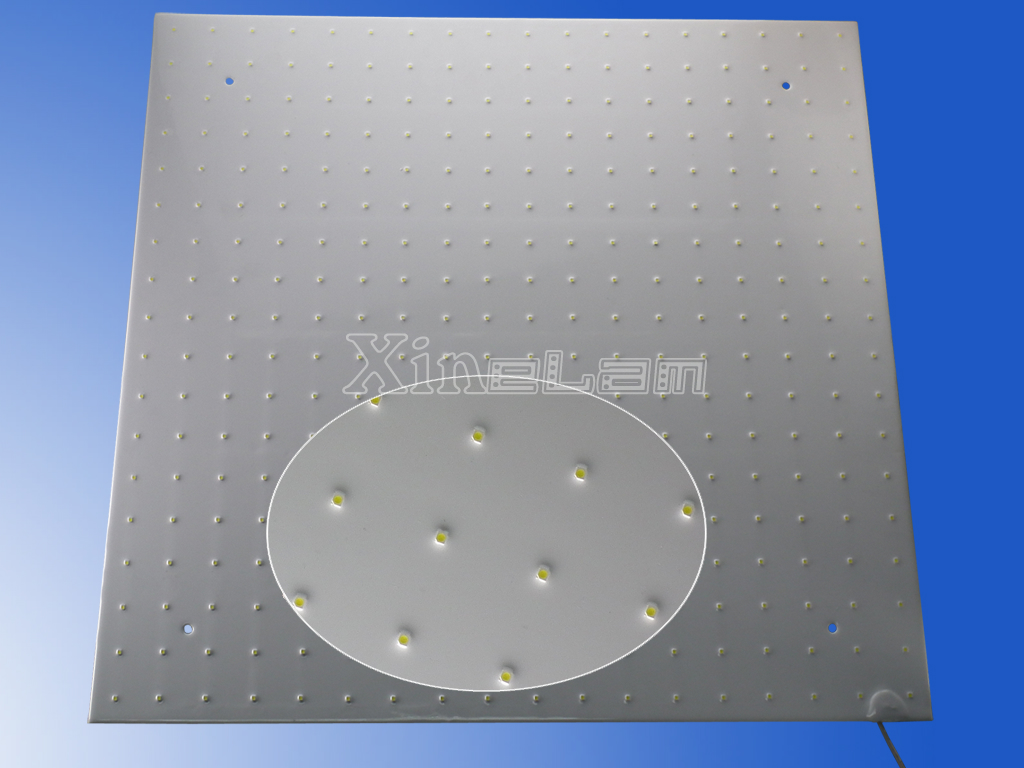 防水LED灯板-广告背光应用 1