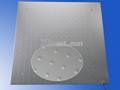Waterproof SMD LED panel-LED Aluminum