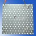 简单连接LED广告灯箱背光模组