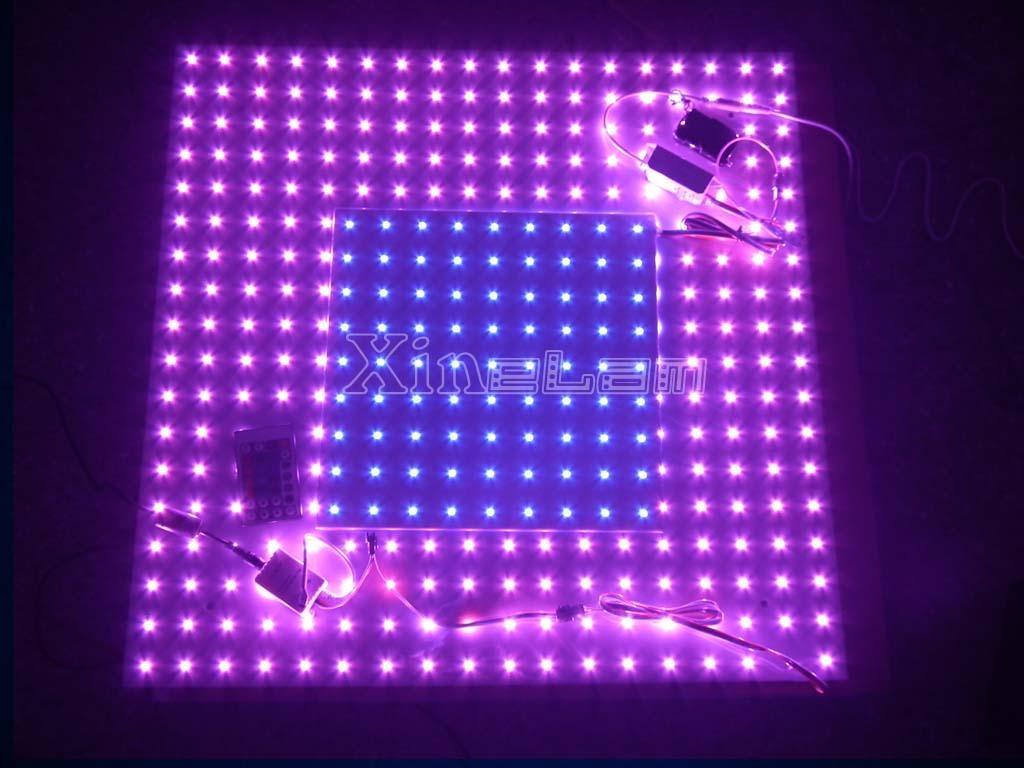 best price for rgb led pcb board 30x30/30x60/60x60/20x20 1
