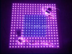 RGB LED 广告背光面板
