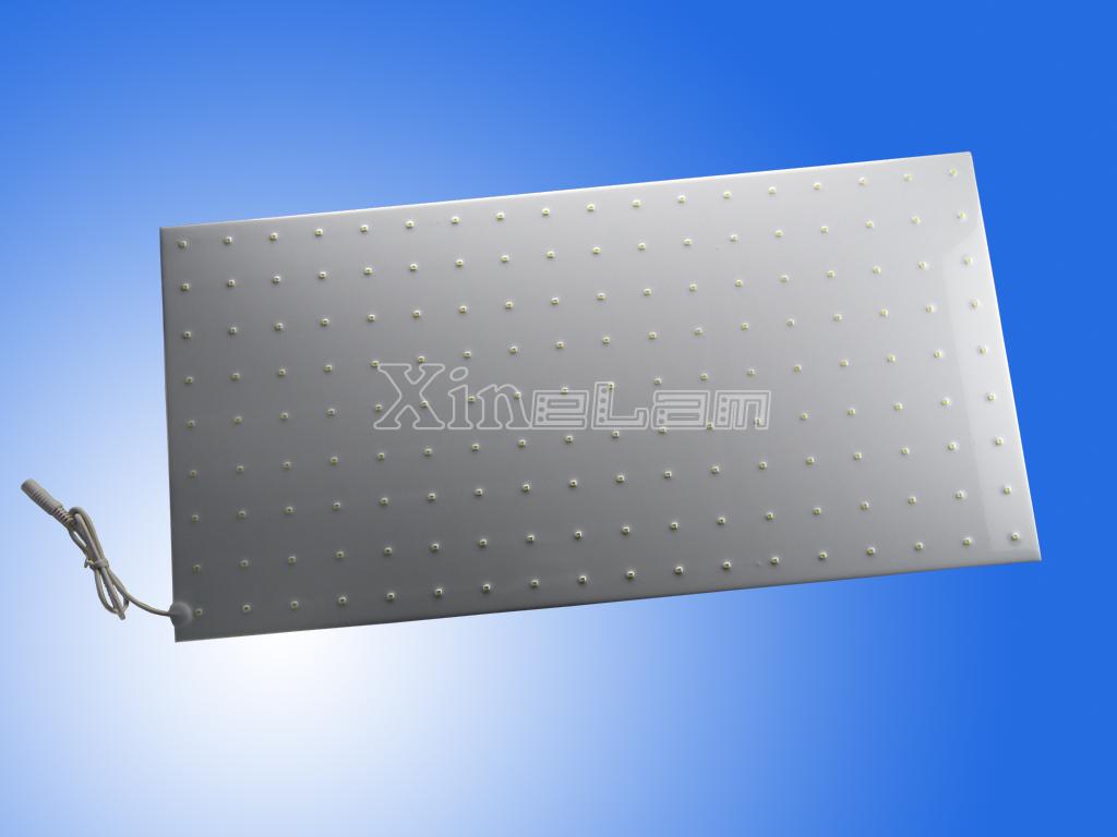 防水LED鋁合金燈板 1