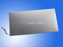 3.5mm slim waterproof led flat panel lighting(sizes customized)