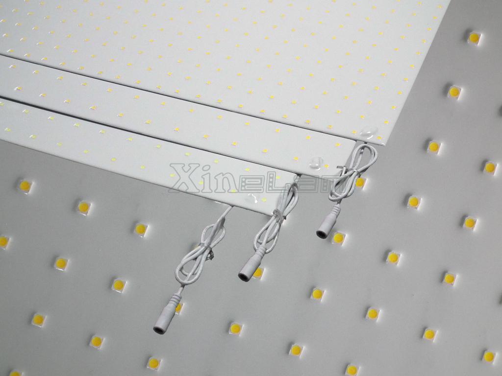 防水LED铝合金灯板 2