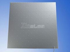 Economical slim led panel light backlit 60x60 30x30 30x60