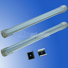 Easy connectable Led bar lighting for cabinet smd2835 12v/24v