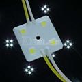 5050 贴片LED模组用于灯