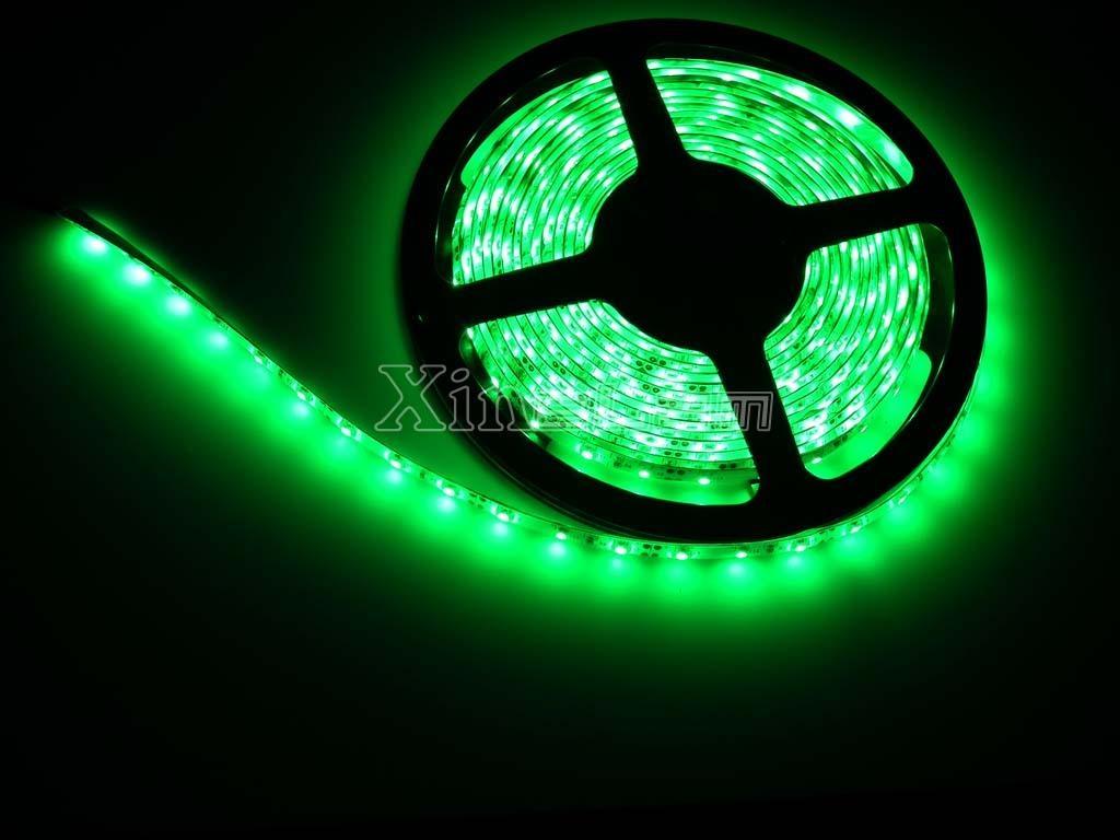 高光效 105Lm/w LED 软灯带 2