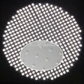 12v 500mm 圆形LED灯板 超薄 3mm - 防水ip67 2
