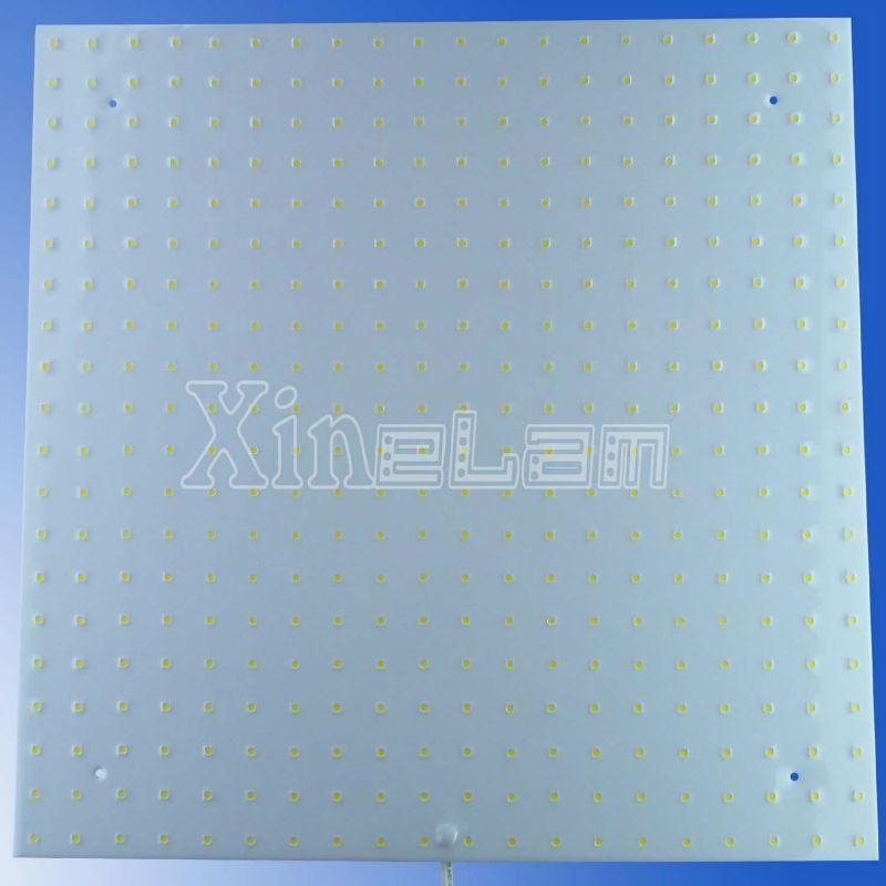 Waterproof LED aluminum board - LED backlight 1
