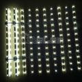 LED 捲簾背光-可選雙面LE