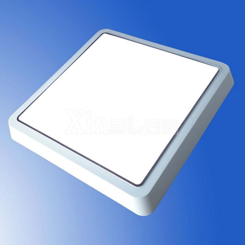 新型專利設計-LED吸頂燈-無閃爍-長壽命 1