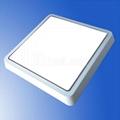 新型專利設計-LED吸頂燈-無