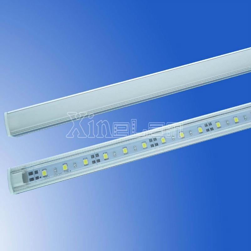 Luminous efficiency 100Lm/W DC12V LED under counter light bar 2