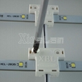可伸缩LED网格背光源 3