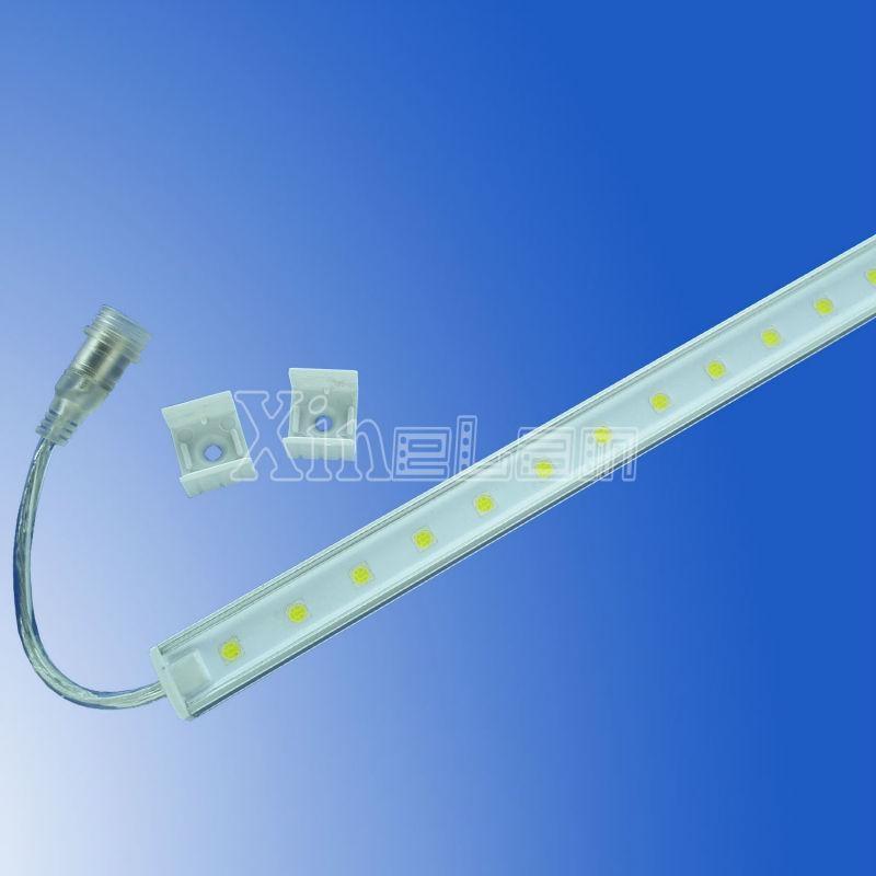 LED铝条灯-防水LED铝灯条 1